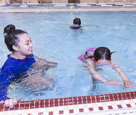 Swim Lessons | YMCA of Greater Seattle