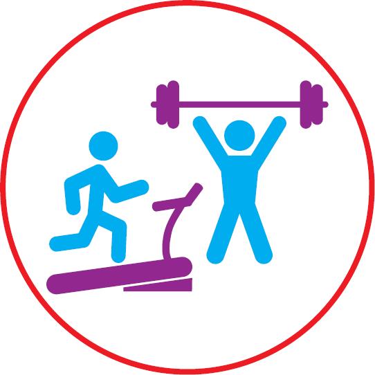 Cardio & Strength