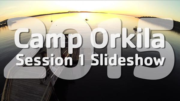 Camp Orkila | Session 1 Slideshow | YMCA of Greater Seattle