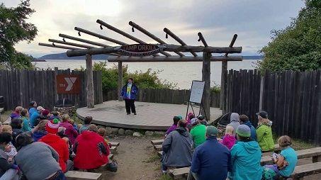 camp orkila 2018