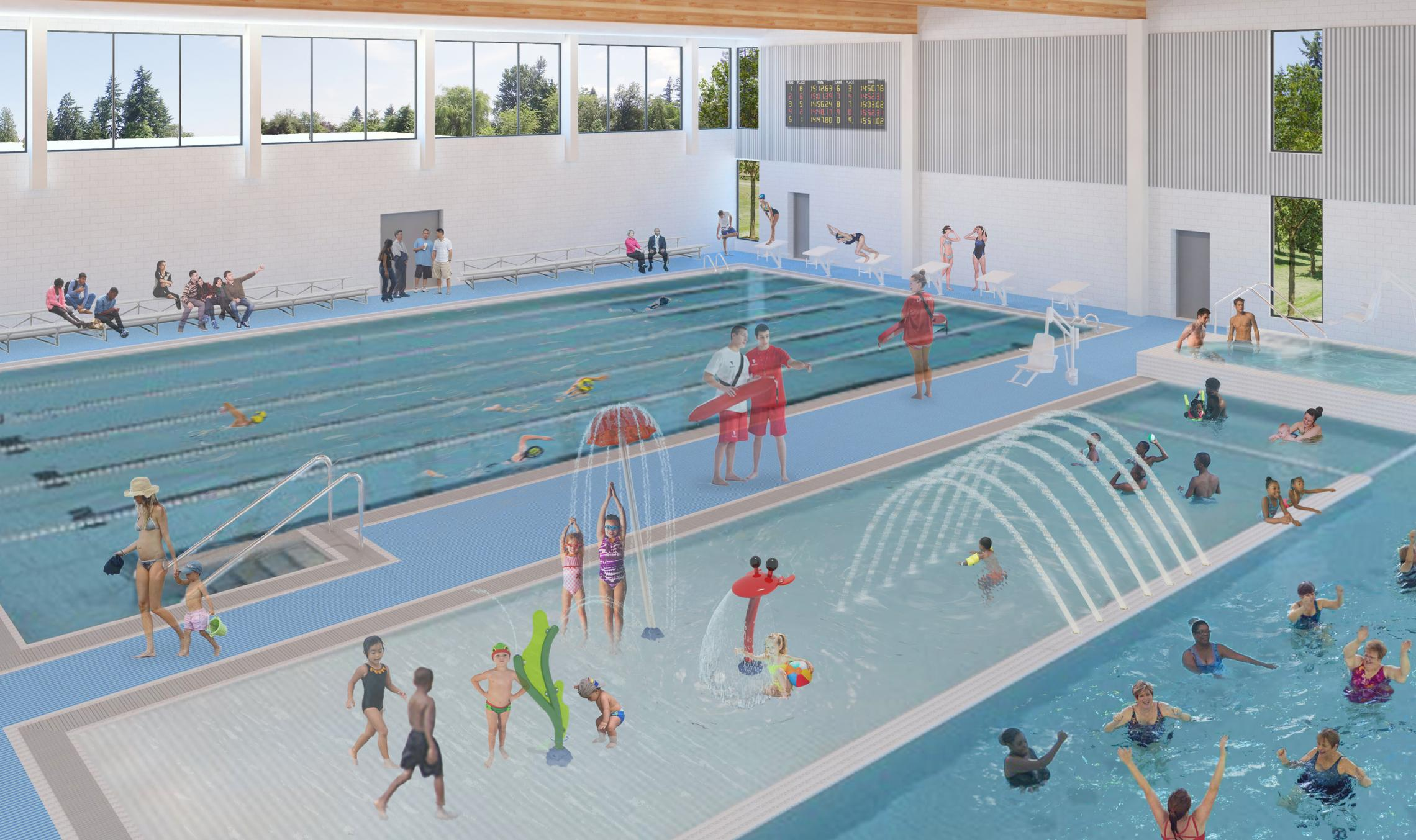 Picture Yourself At The New Kent Ymca Opening Fall Of