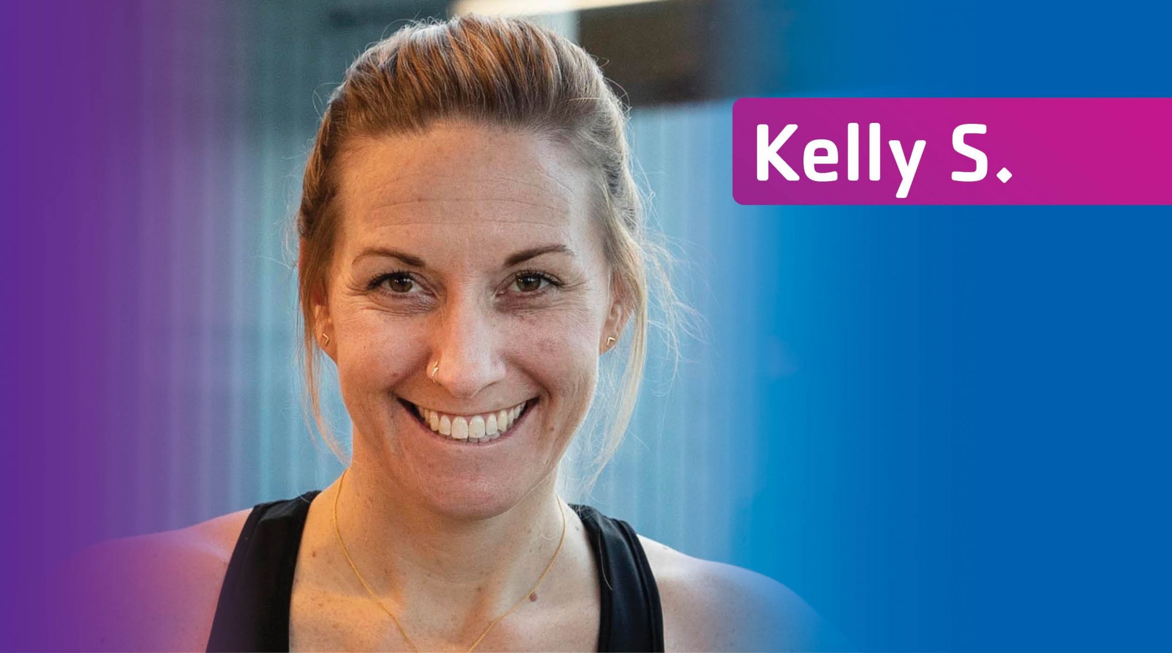Instructor Kelly S