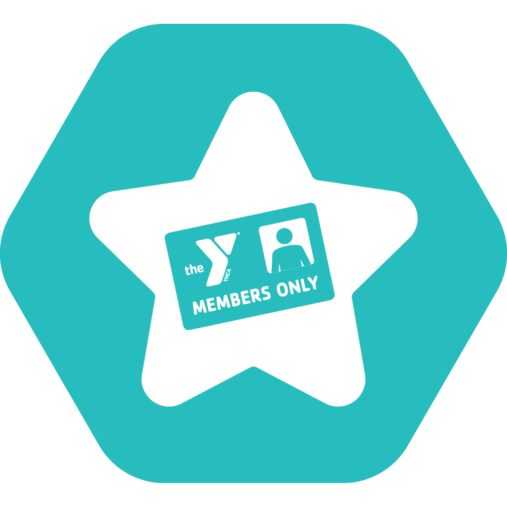 Icon illustrating a membership card