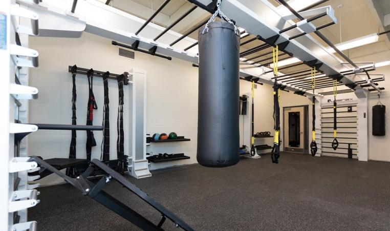 West seattle ymca to open queenax fitness studio an innovative new