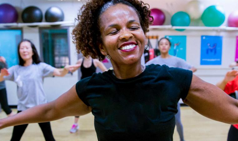Summer Group Exercise Challenge   YMCA of Greater Seattle