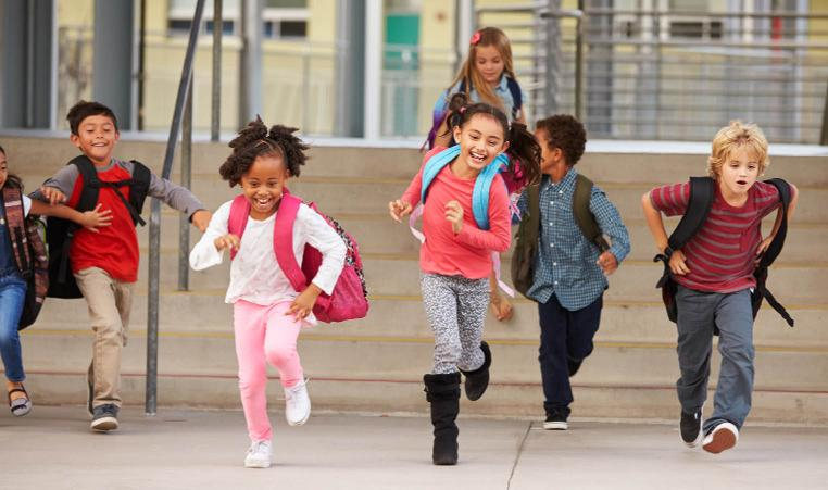 How Y After School Programs Make For A Bright Future Ymca Of