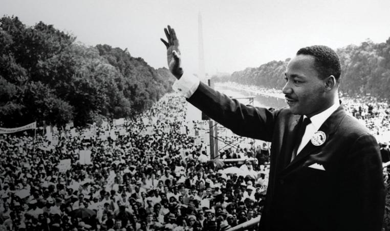 martin luther king jr. day 2020