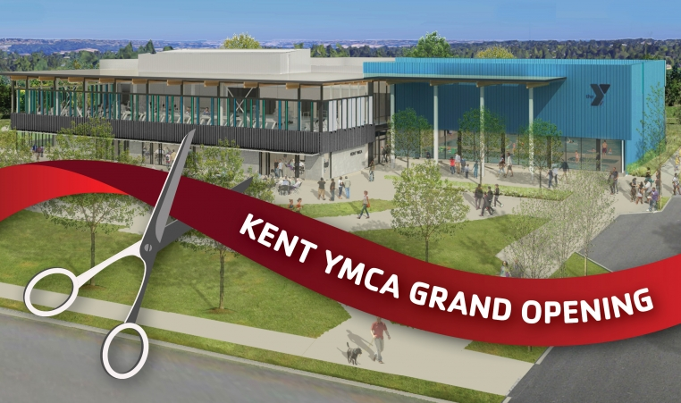 Photo of New Kent YMCA for Grand Opening