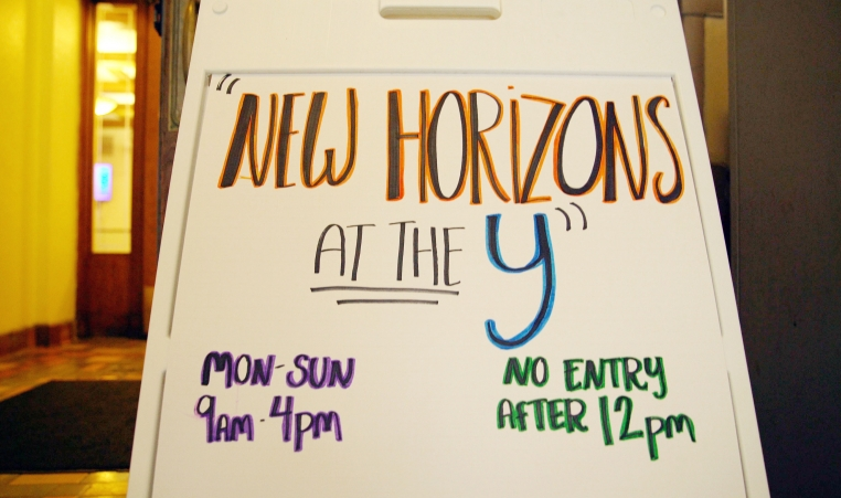 New Horizons at the Y