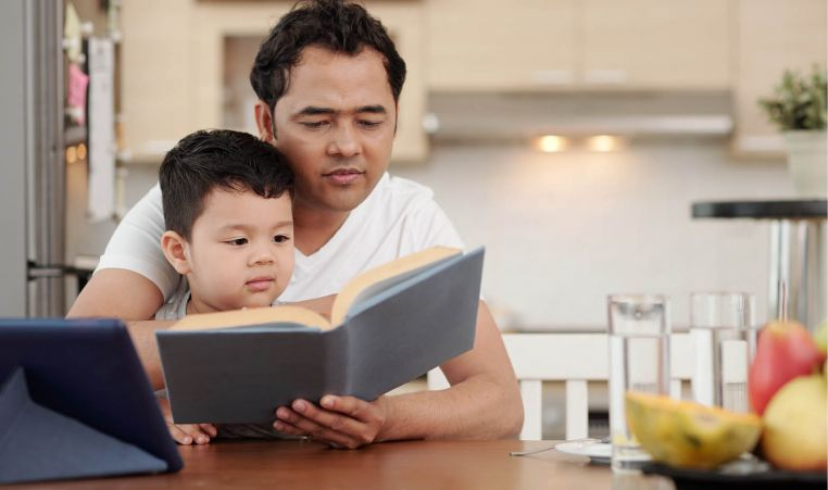 Asian Pacific Islander Books for Kids | YMCA of Greater Seattle