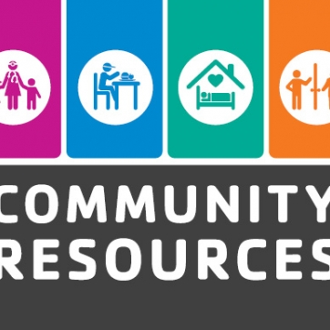 Community Resources for COVID-19