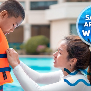 5 Tips for Choosing a Personal Flotation Device