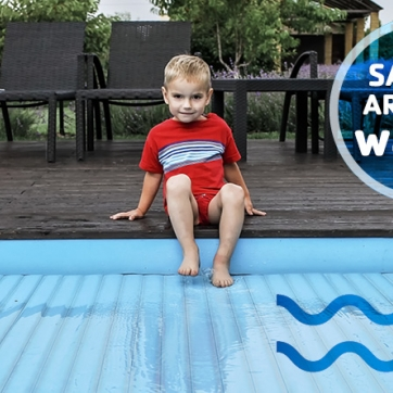 At-Home Pool Environments Safety
