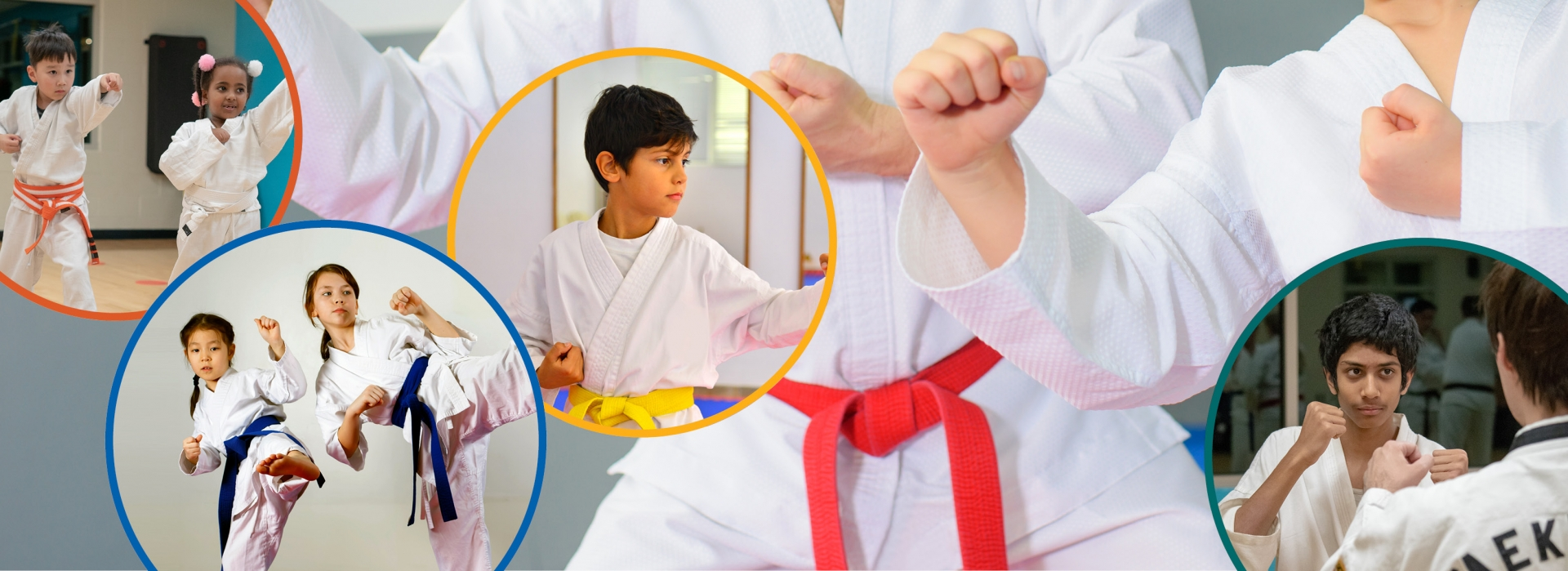 Martial Arts | YMCA of Greater Seattle