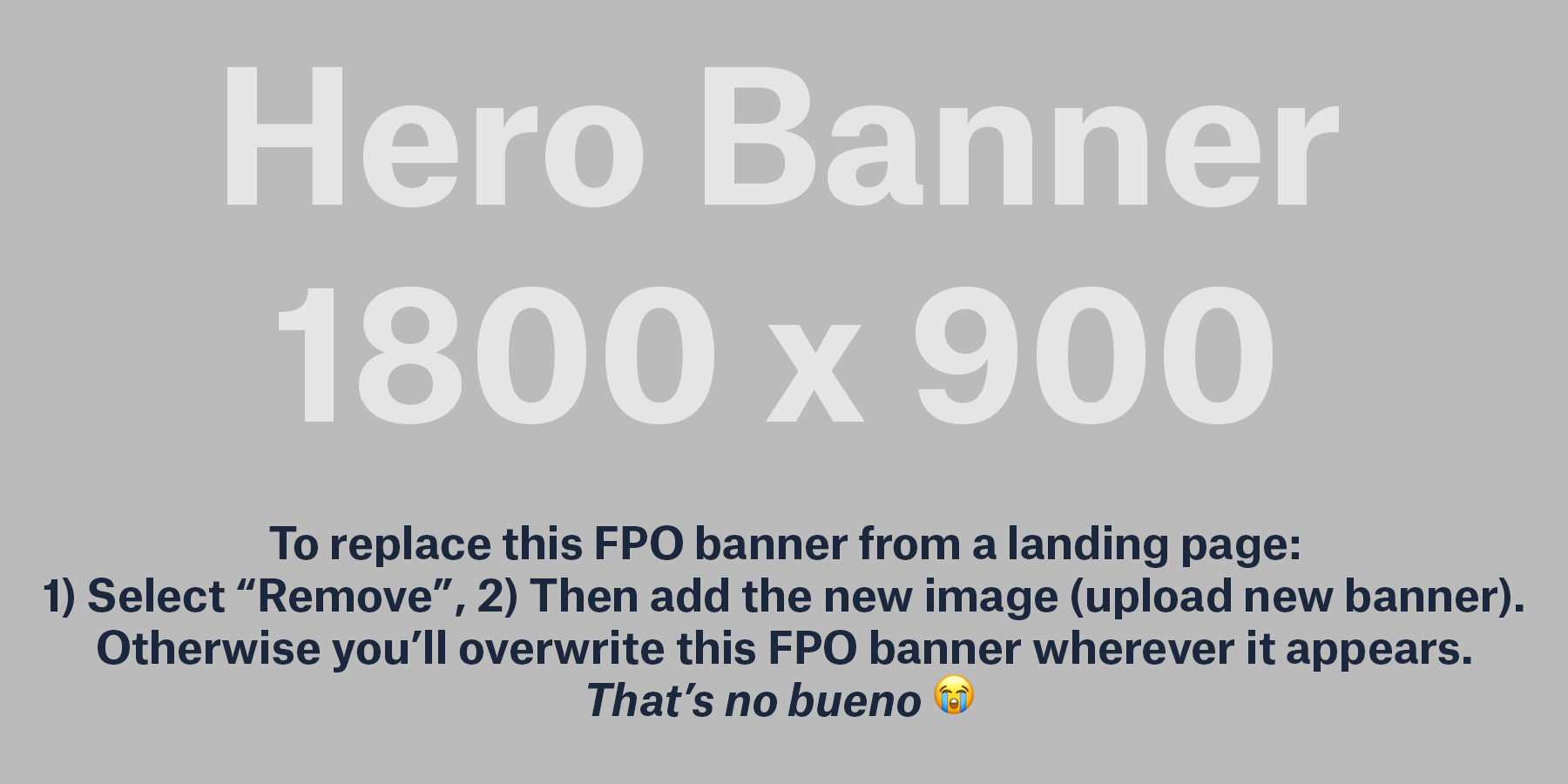 FPO Banner DO NOT OVERWRITE