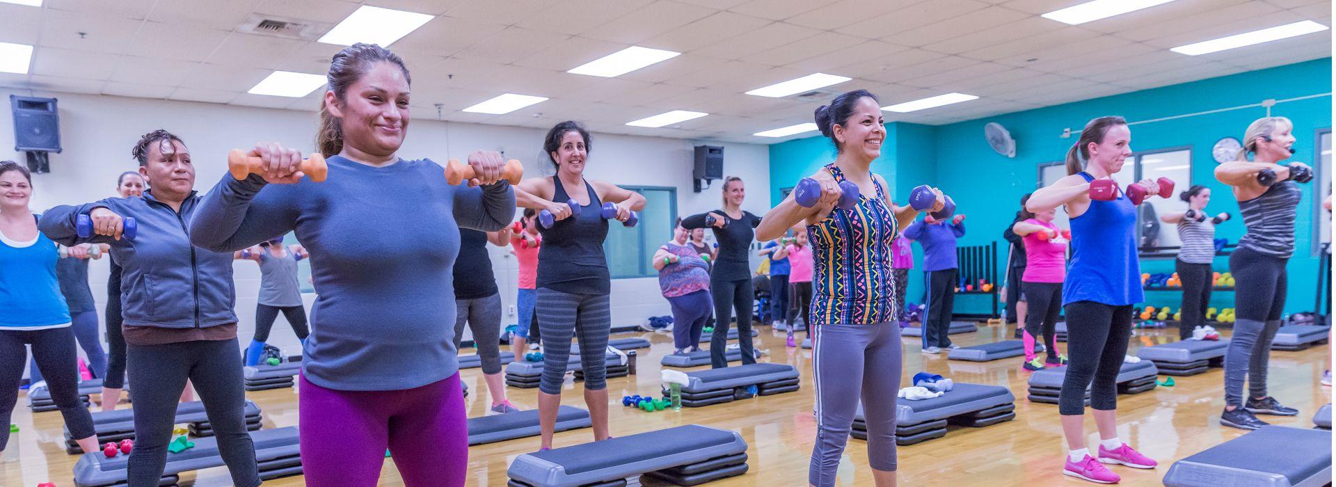 Auburn Valley YMCA | YMCA of Greater Seattle